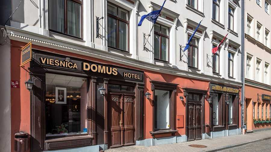 Rijahotels Domus Hotel