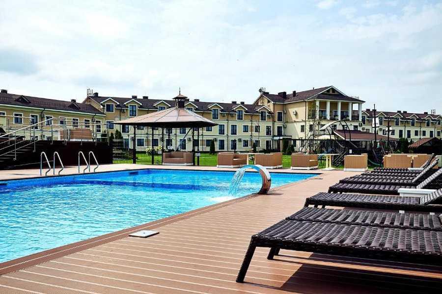 Robinson Club Resort & SPA