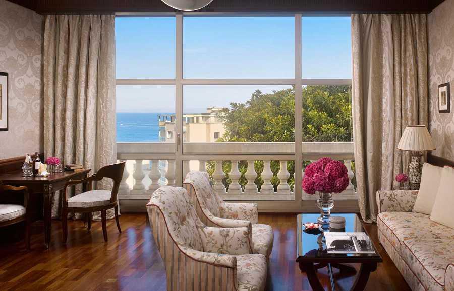 Монте-Карло - Hotel Metropole Monte Carlo