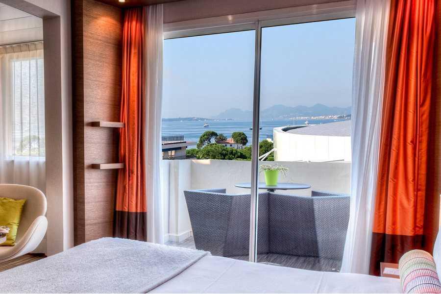 Жуан Ле Пен - Ac Hotel Ambassadeur Antibes