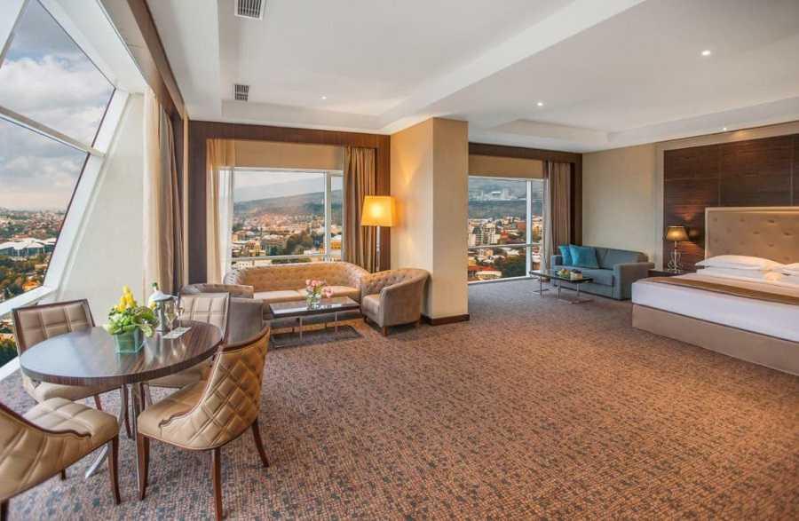 The Biltmore Tbilisi Hotel