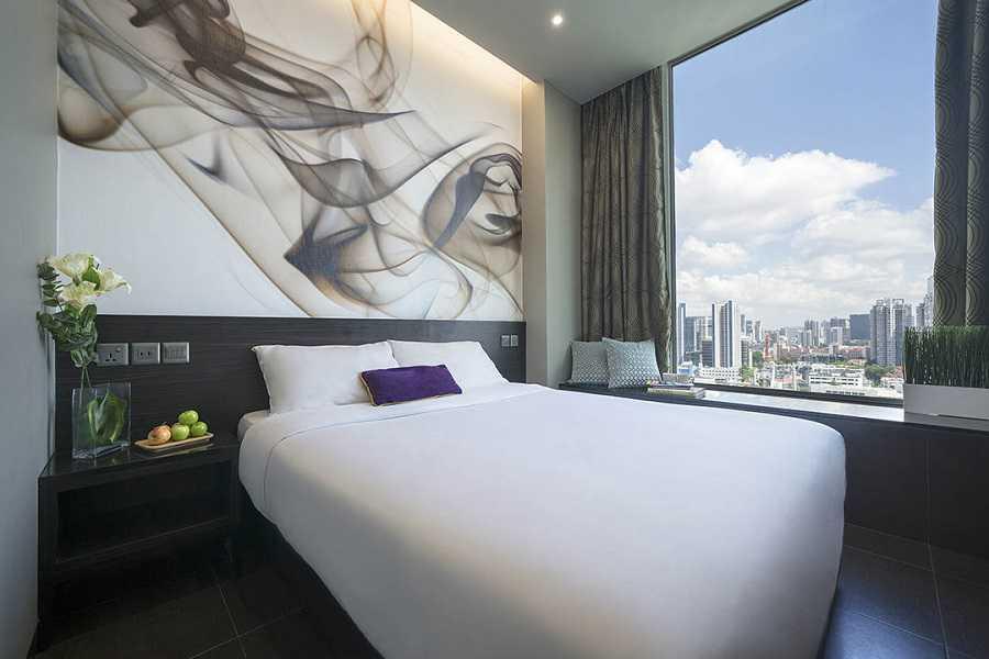 V Hotel Lavender Singapore