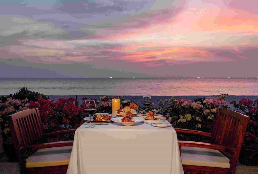 Kata Thani Phuket Beach Resort