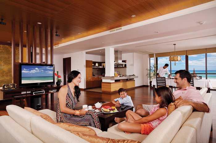 Movenpick Resort Bangtao Beach Phuket