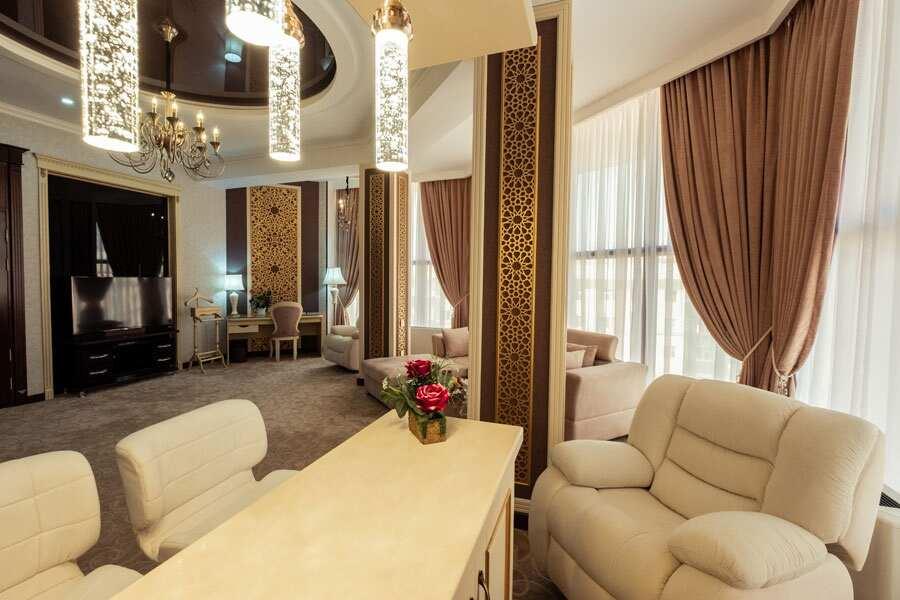 Самарканд - DiliMah Premium Luxury